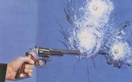 vitrage feuillete anti-balles / anti souffles