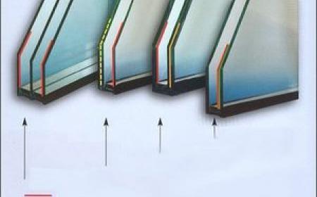 Vitrage isolant thermique